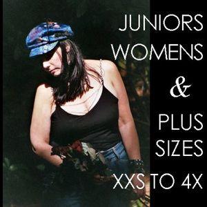 All Women's Sizes